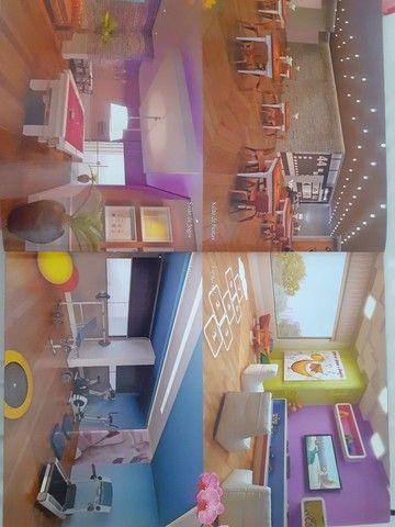 173m3 - 03 Suites + Gabinete - 03 vagas ( Depósito) - Foto 18