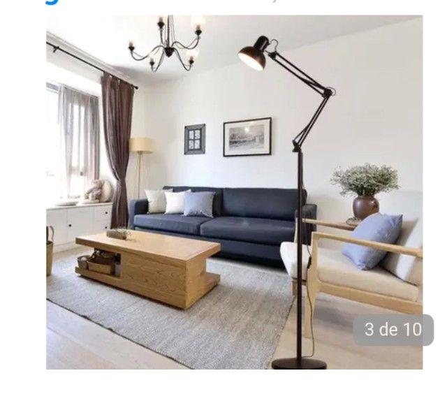 Luminária Piso 1,90m - Foto 5