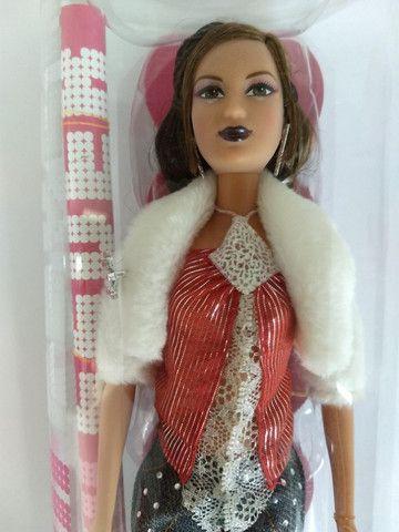 Barbie Fashion Fever-Coleção-Rara-Na Caixa-Conservada - Foto 2