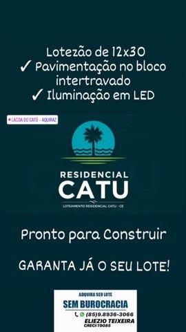 Loteamento Catu Aquiraz, investimento certo !! - Foto 3
