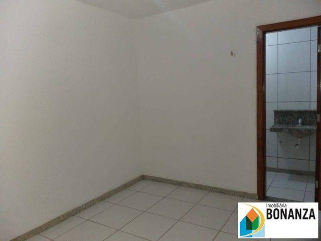 Casa com 01 quarto e vaga de garagem bairro Henrique Jorge - Foto 7