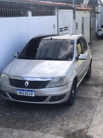 Renault Logan 1.6 8 válvulas com Gnv - Foto 5
