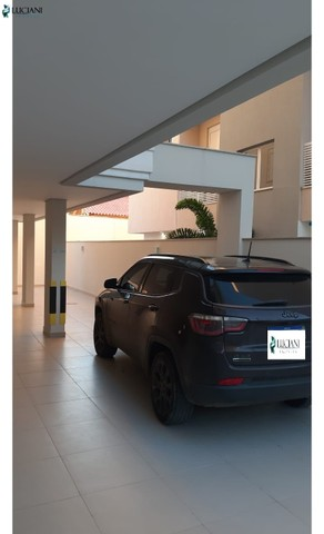 Ótimo apartamento 03 dormitórios sendo 01 suíte em Governador Celso Ramos! - Foto 15