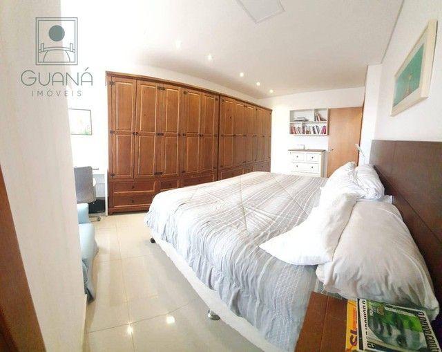 Casa com 3 suítes à venda, 121 m² por R$ 525.000 - Villagio D'Itália - Cuiabá/MT - Foto 15