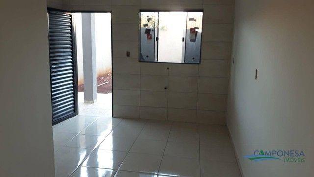Alugue sem fiador - 02 dormitórios - Zona Norte - Foto 8