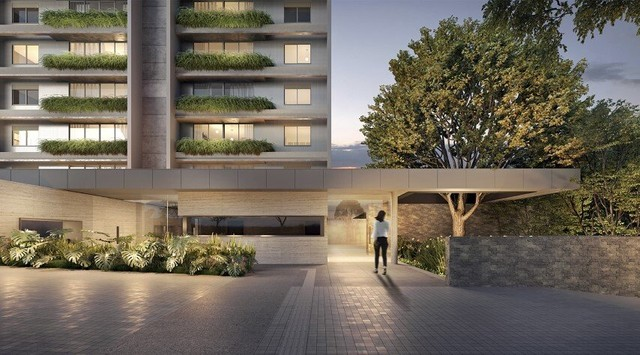 Apartamento à venda com 3 dormitórios em Boa vista, Porto alegre cod:RG8117 - Foto 2