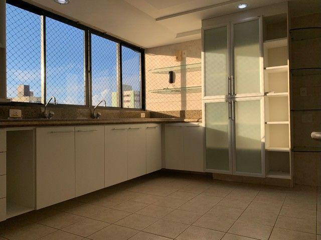 Alugo belíssimo apartamento em Manaira  - Foto 17
