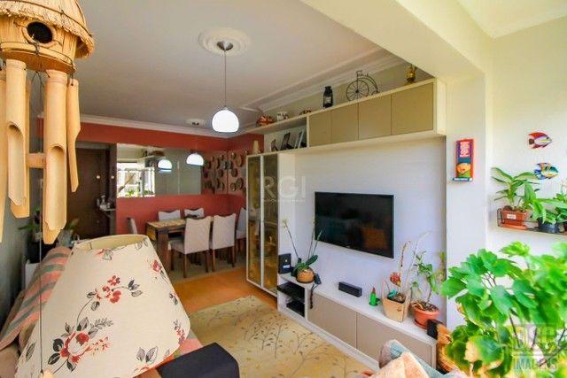 Apartamento à venda com 3 dormitórios em Jardim carvalho, Porto alegre cod:EV4667 - Foto 6