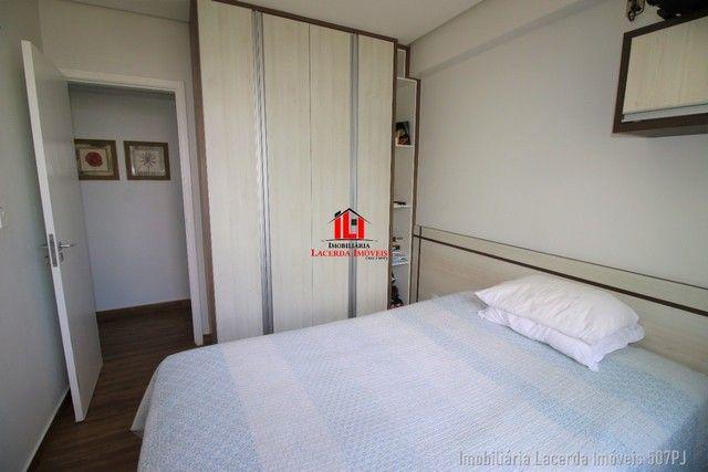 Condomínio Equilibrium Residence 4 quartos/ suítes  - Foto 12