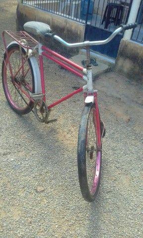 Vendo 2 bicicleta antiga  - Foto 3