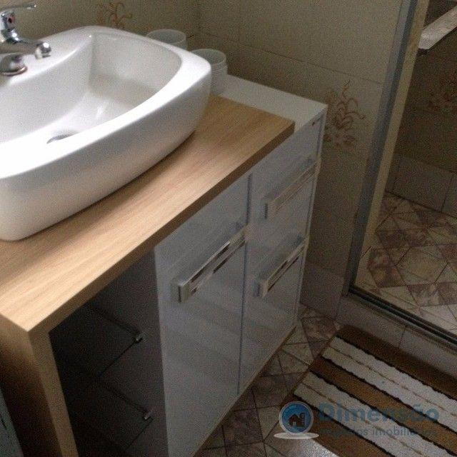 Apartamento para alugar com 1 dormitórios em Itacorubi, Florianópolis cod:78 - Foto 11
