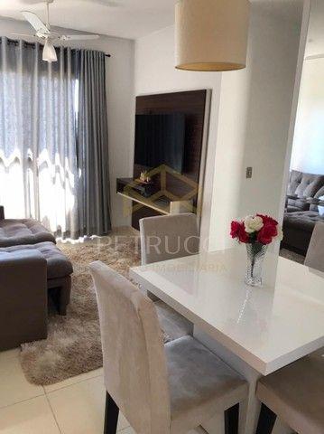 Apartamento à venda com 2 dormitórios em Jardim das bandeiras, Campinas cod:AP006136 - Foto 3