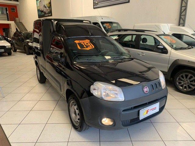 Fiat Fiorino 1.4 Evo Hard Working (Flex) Completa - Foto 3