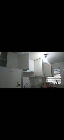 Apartamento em Aparecida, Santos/SP de 50m² 2 quartos à venda por R$ 270.000,00 - Foto 8