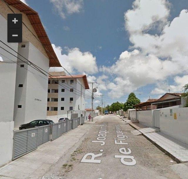 Vendo apartamento MANGABEIRA III - Foto 2