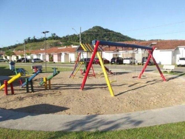 Casa em Bela Vista, Palhoça/SC de 143m² 3 quartos à venda por R$ 276.000,00 - Foto 4