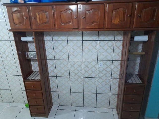 Armário de Cozinha Maracatiara - Foto 6