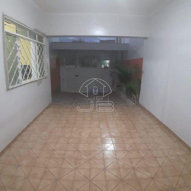 Casa à venda com 3 dormitórios em Jardim bom retiro (nova veneza), Sumaré cod:VCA002601 - Foto 6
