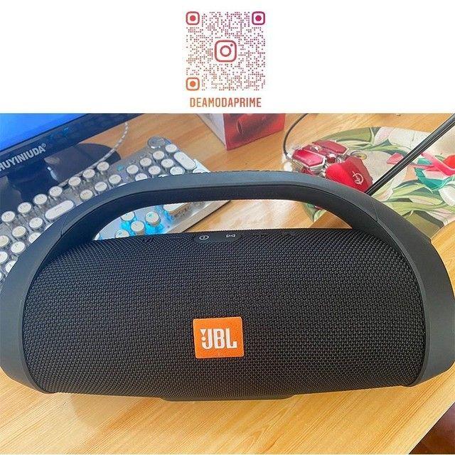 Caixa De Som Portatil JBL Boombox 2
