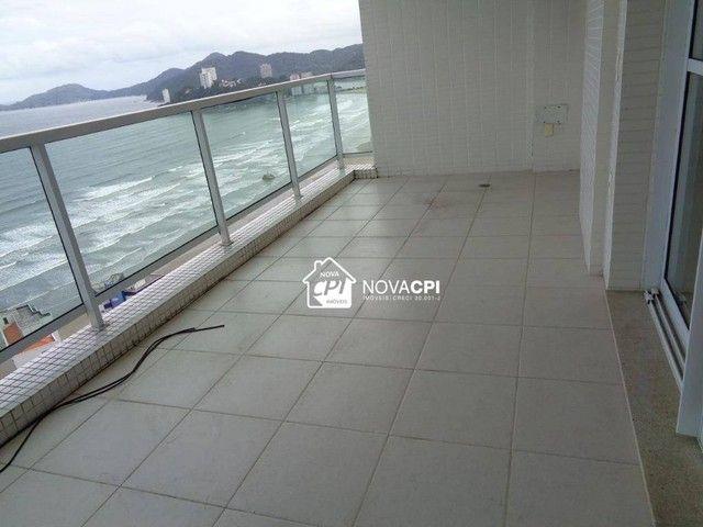 Cobertura à venda, 277 m² por R$ 1.900.000,00 - José Menino - Santos/SP - Foto 6