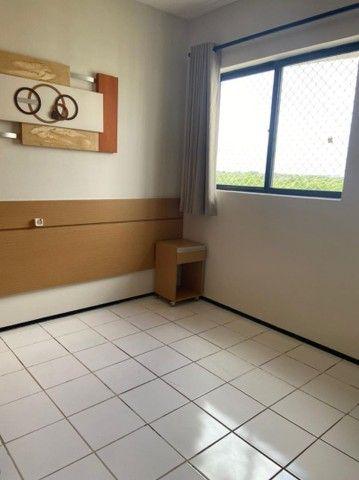 Alugo Apartamento Mobiliado 2 quartos - Foto 8
