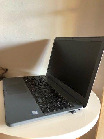 Notebook Samsung novinho  - Foto 5