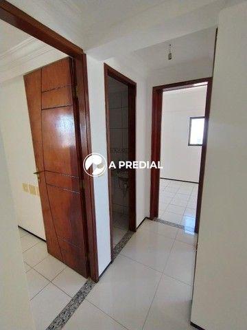 Apartamento para aluguel, 3 quartos, 2 suítes, 2 vagas, Papicu - Fortaleza/CE - Foto 15