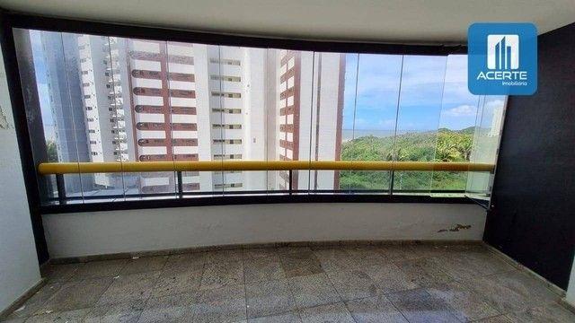 SD - Apartamento no calhau com 198M² - Foto 5