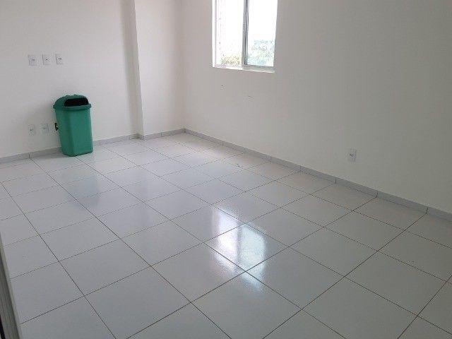 Apartamento Bancários 02 Qtos Elevador e Piscina Novo Frente Sul (BA21) - Foto 16
