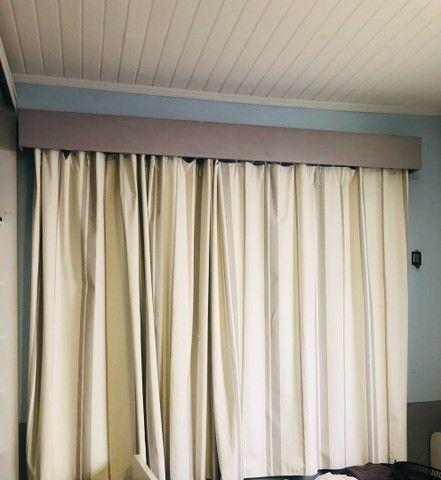 Dois jogos de cortinas - Foto 4