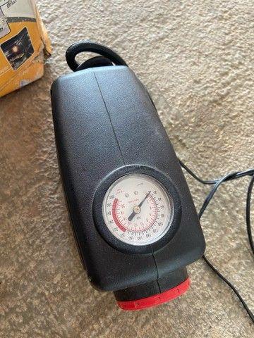 Compressor Air Plus Schuz 12V - Foto 4