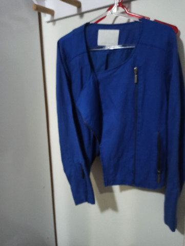 2 blazer feminino 44/GG - Foto 6