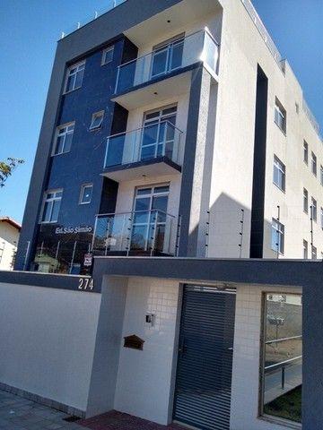 Cobertura à venda com 3 dormitórios em Candelária, Belo horizonte cod:GAR12127