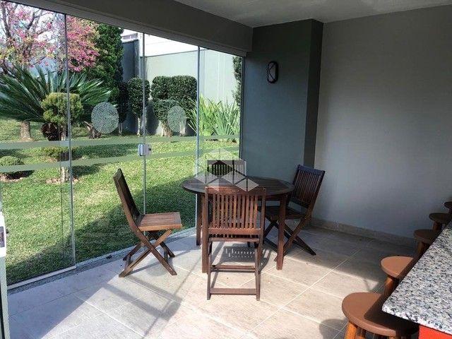 Apartamento à venda com 3 dormitórios em Madureira, Caxias do sul cod:9942699 - Foto 10