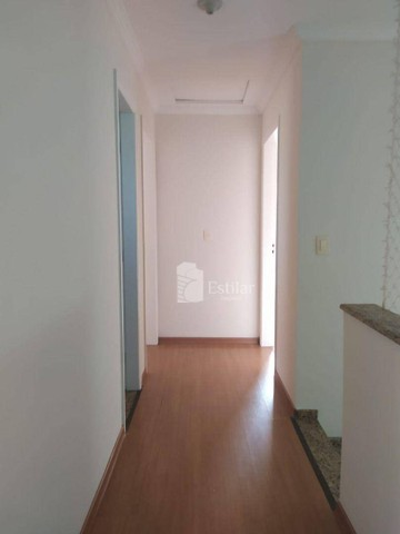 Sobrado 03 quartos (01 suíte) e 02 vagas no Campo Comprido, Curitiba - Foto 14