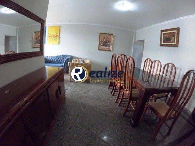 AP00699 Apartamento de frente para a rua com 03 quartos sendo 01 suíte na Praia do Morro - Foto 4