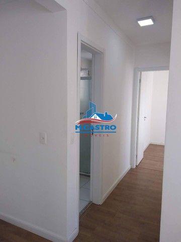Apartamento 02 Dormitórios - Vila Arbori - Campo Limpo - Foto 8