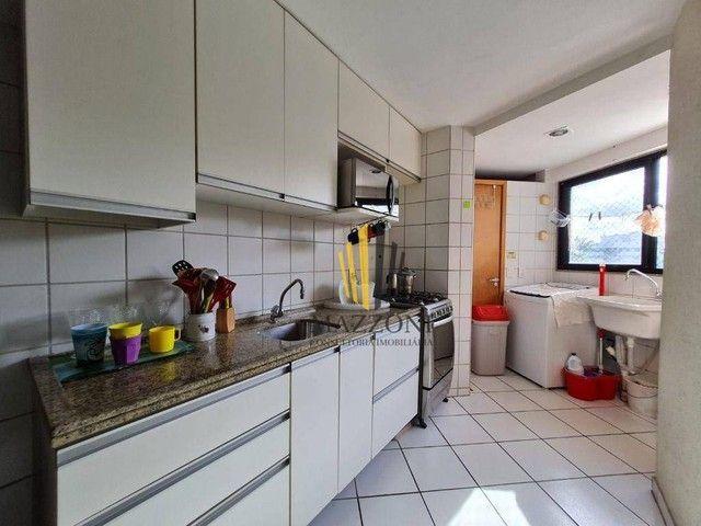 Apartamento em Setubal | Edf. Maria Nice | 104m² | Varanda | 3 Quartos (1 Suíte) | Depende - Foto 13