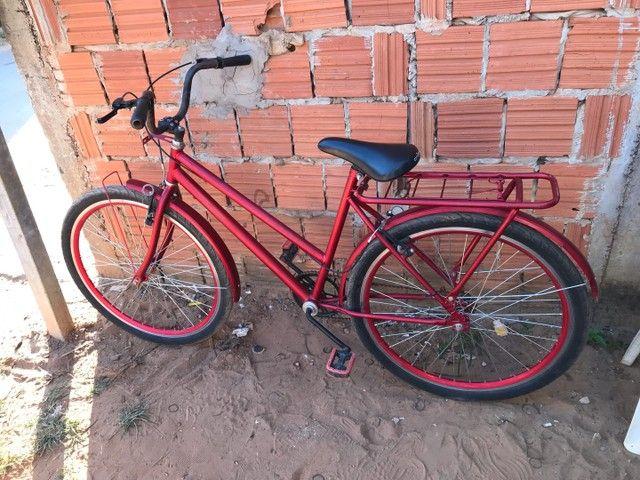 Vendo Bicicleta  - Foto 6