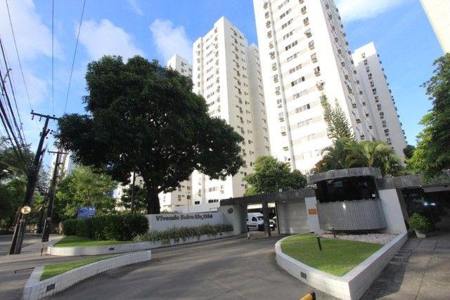Apartamento Torre 2 quartos Ed. Vivenda Beira Rio, Recife - Foto 16