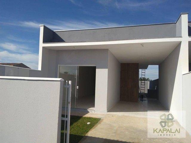 Casa com 2 dormitórios à venda, 78 m² por R$ 250.000 - Itajuba - Barra Velha/SC - Foto 6