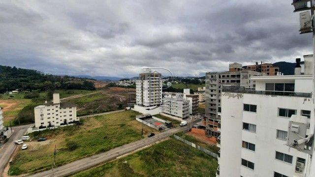 Apartamento à venda com 2 dormitórios em Pedra branca, Palhoça cod:34417 - Foto 8
