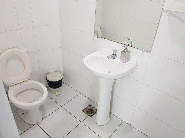 Funcionarios : Conjunto de salas com 6 vagas - Foto 4