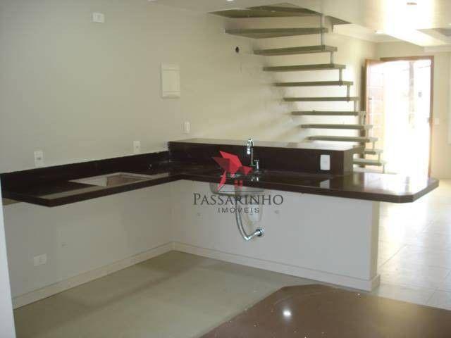 Torres - Casa de Condomínio - Jardim Eldorado - Foto 9