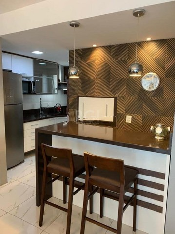 Apartamento à venda com 3 dormitórios em Passo da areia, Porto alegre cod:VP87975 - Foto 4