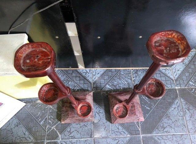 Porta vasos - Foto 6