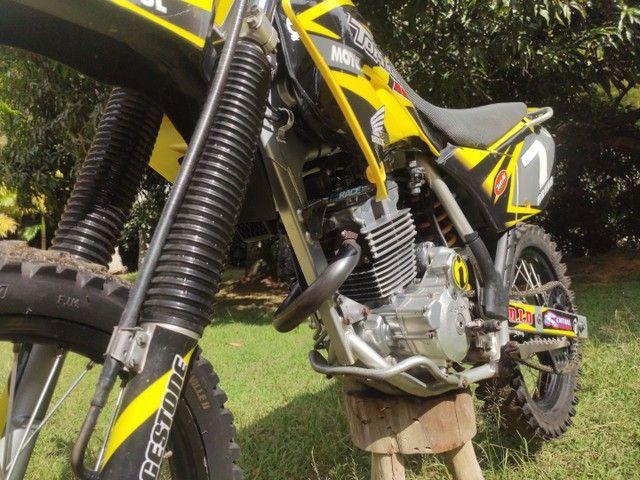 XR TORNADO 250  - Foto 3