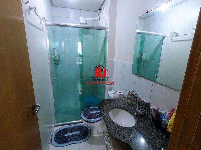 Aluguel Apartamento 7°Andar No Life Centro Com 02 Quartos Sendo 01 Suíte  - Foto 6