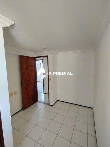 Apartamento para aluguel, 3 quartos, 2 suítes, 2 vagas, Papicu - Fortaleza/CE - Foto 18