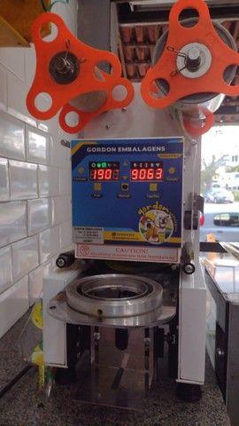 Vendo seladora 5.500